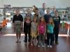 Quelques participants du concours Wii Sport Resort ...